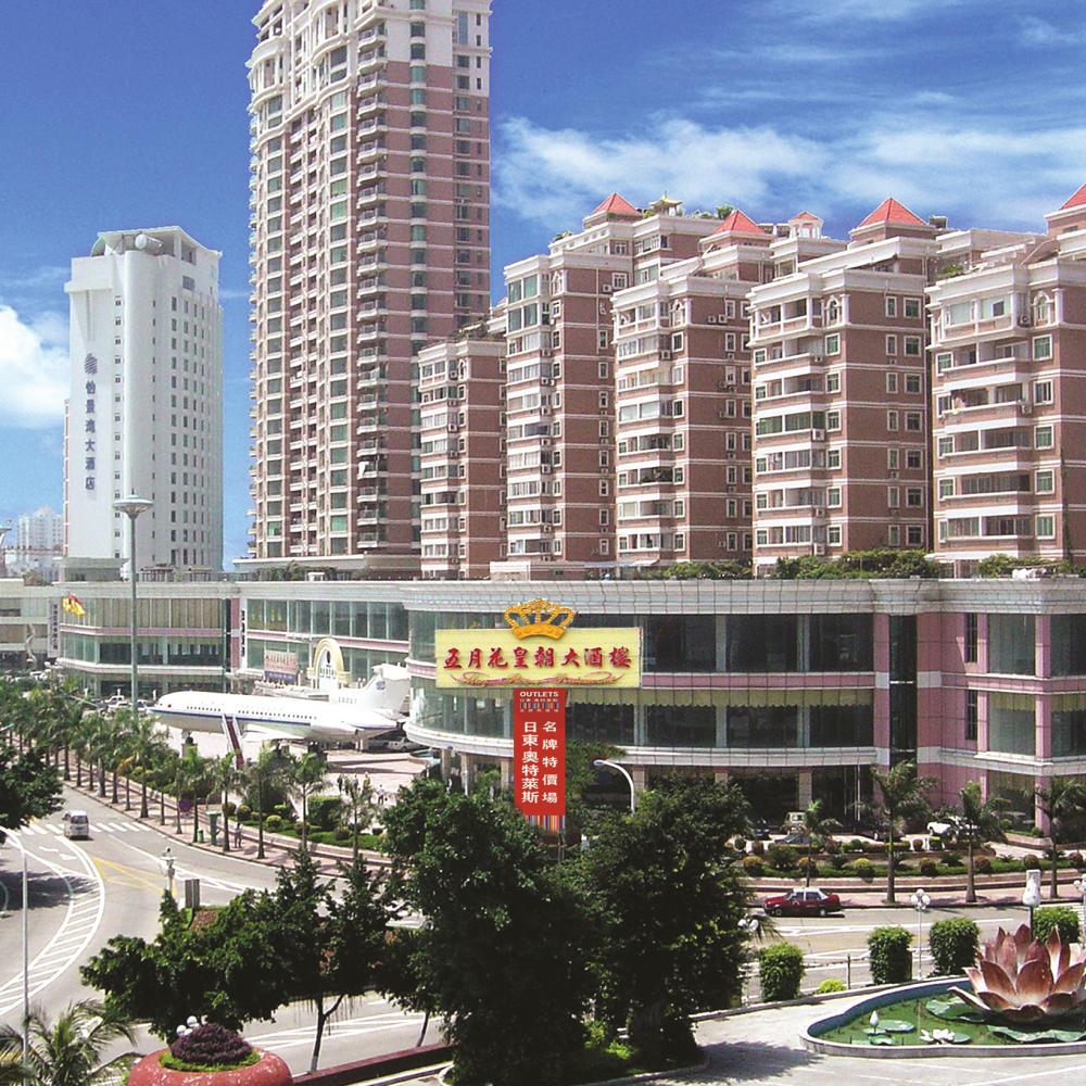 ridong plaza3